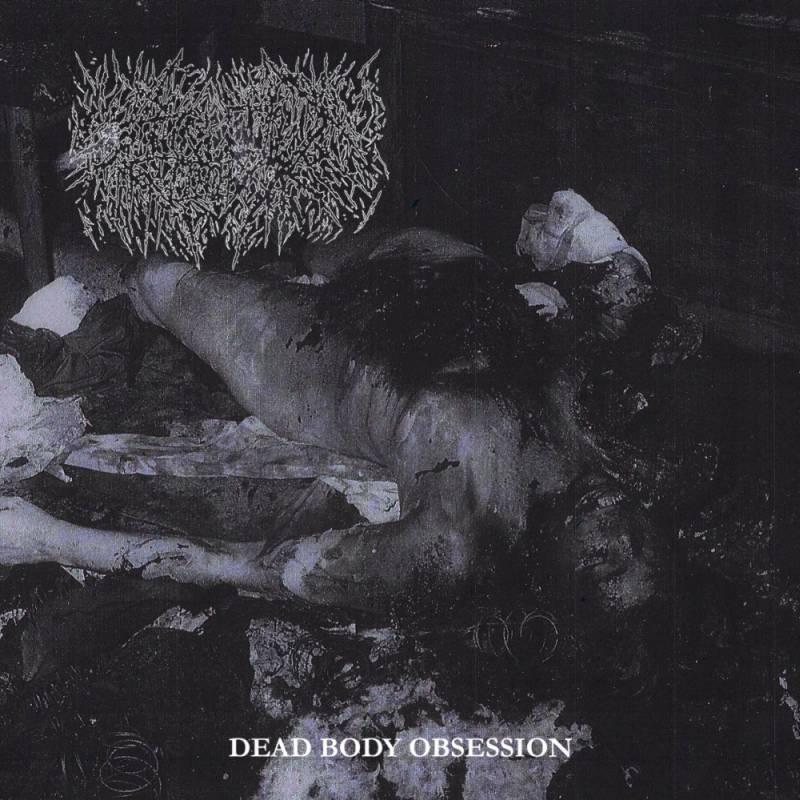 Liquid Viscera - Dead Body Obsession