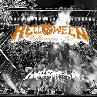 Helloween - Halloween - Live
