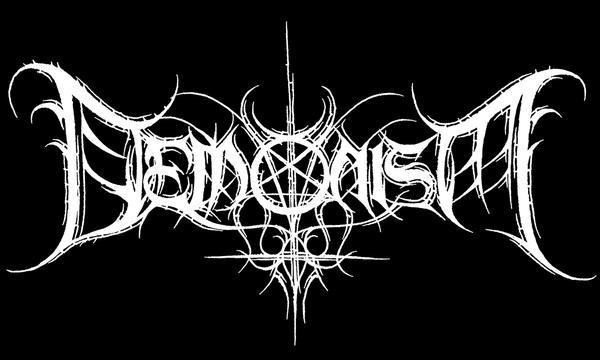 Demonism - Logo