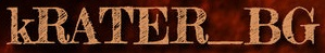 Krater_BG - Logo