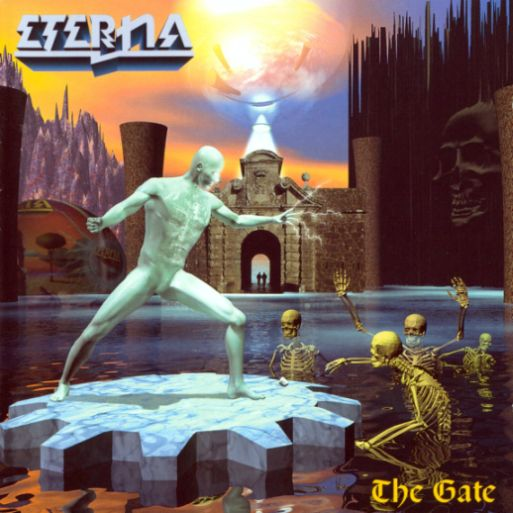Eterna - The Gate