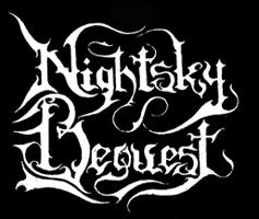 Nightsky Bequest - Logo