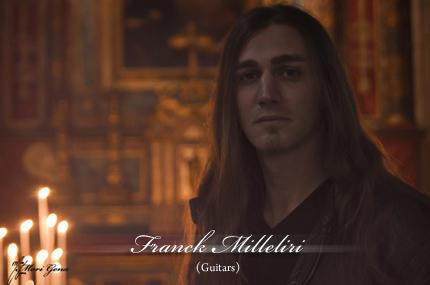 Franck Milleliri