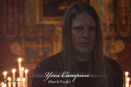 Yves Campion