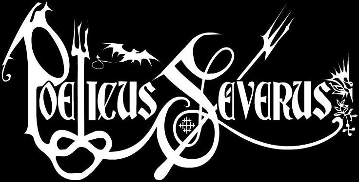Poeticus Severus - Logo