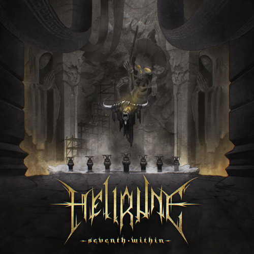 Hellrune - Seventh Within