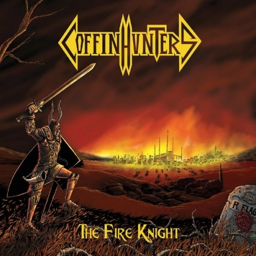 Coffin Hunters - The Fire Knight