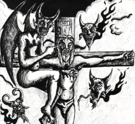 Incriminated / Throneum - Throneum / Incriminated