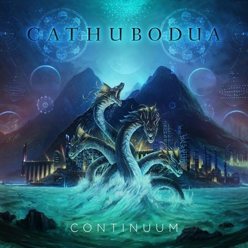 Cathubodua - Continuum