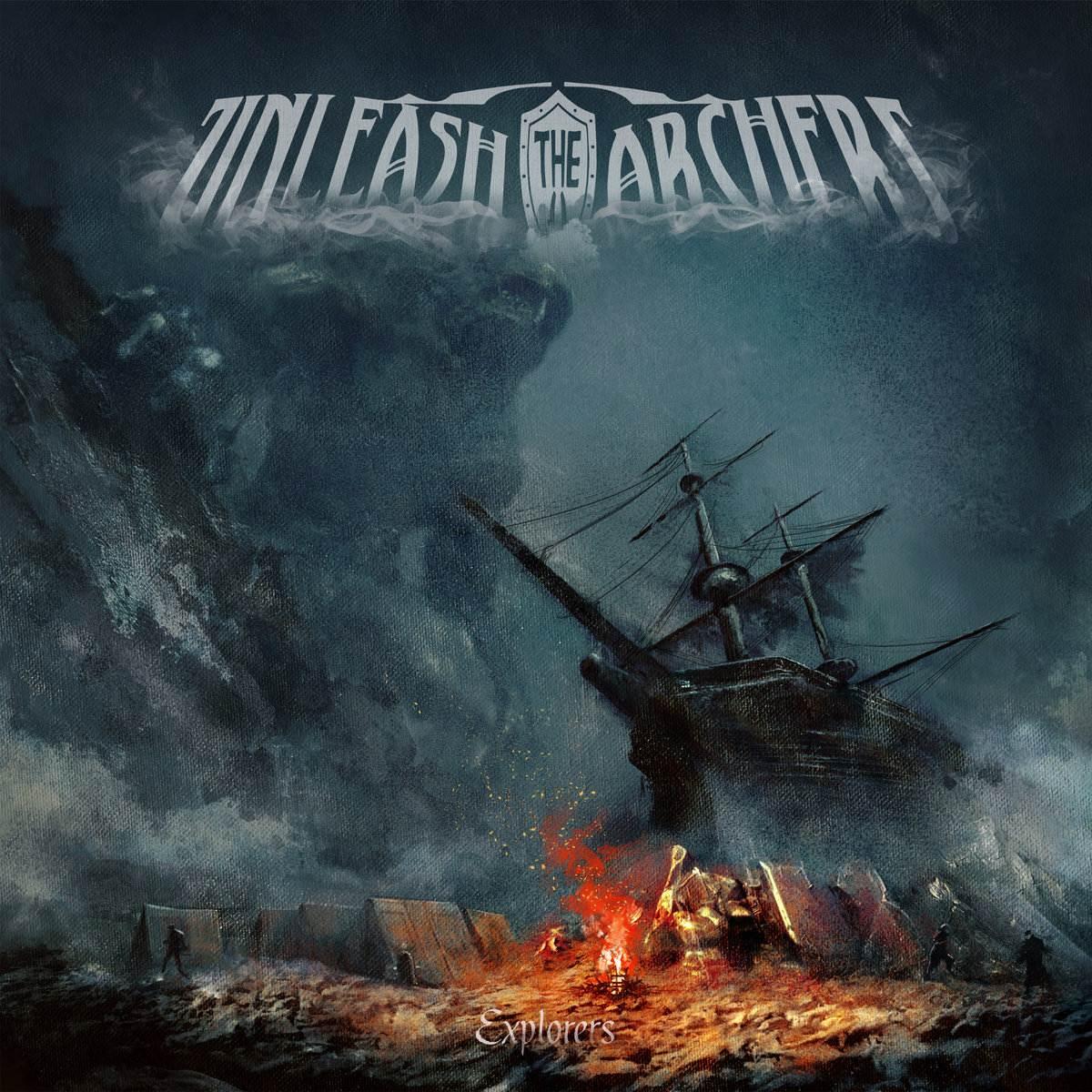 Unleash the Archers - Explorers