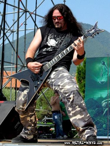 Alex Hilbert