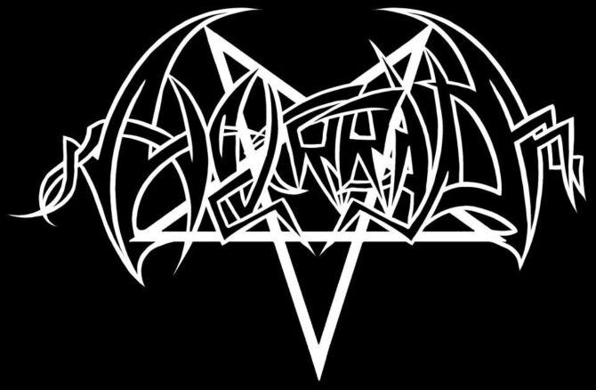 Horrid - Logo