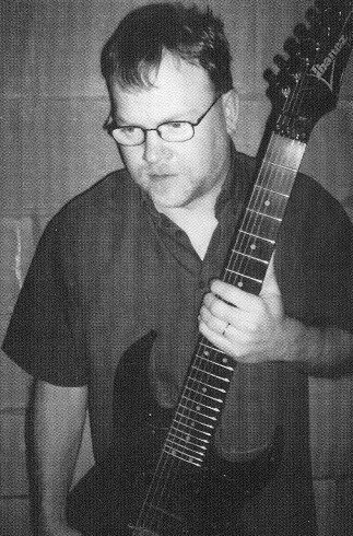 Rob Johnson - Photo