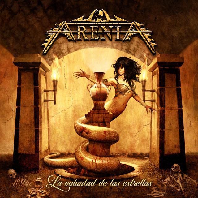 Arenia - La voluntad de las estrellas
