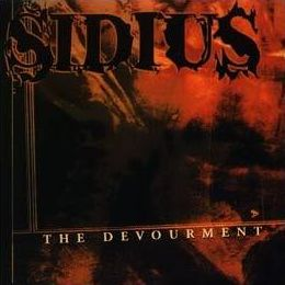 Sidius - The Devourment