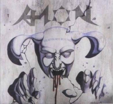 Aion - Deathrash Bound