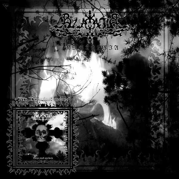 Blakagir - Nostalgia / Droga przed egzekucją