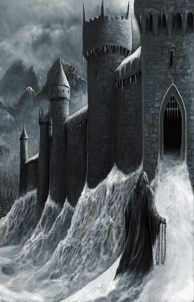 Elffor - Dra Sad III (Beneath the Uplands of Doom)