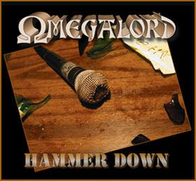 Omegalord - Hammer Down