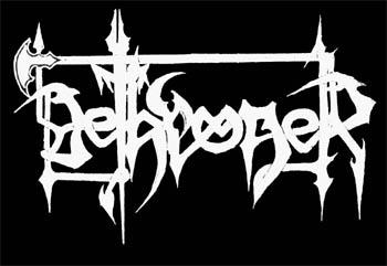 Dethroner - Logo