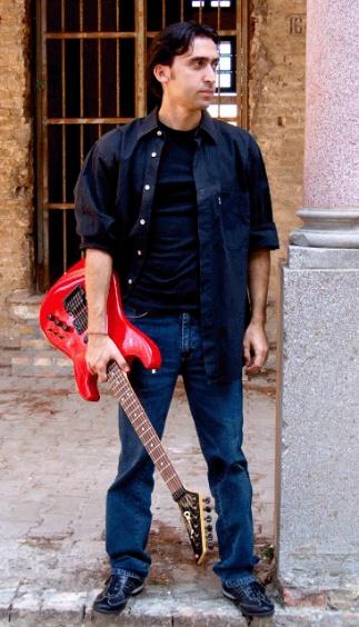Marco Palumbaro