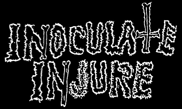 Inoculate Injure - Logo