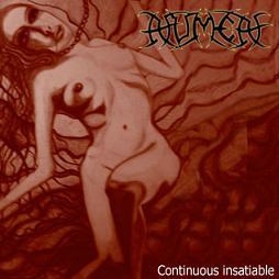 Numen - Continuous Insatiable