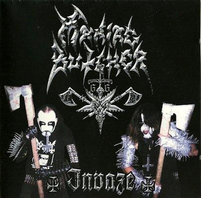 Maniac Butcher - Invaze