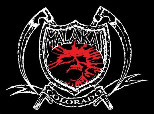 Malakai - Logo