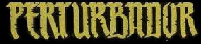 Perturbador - Logo