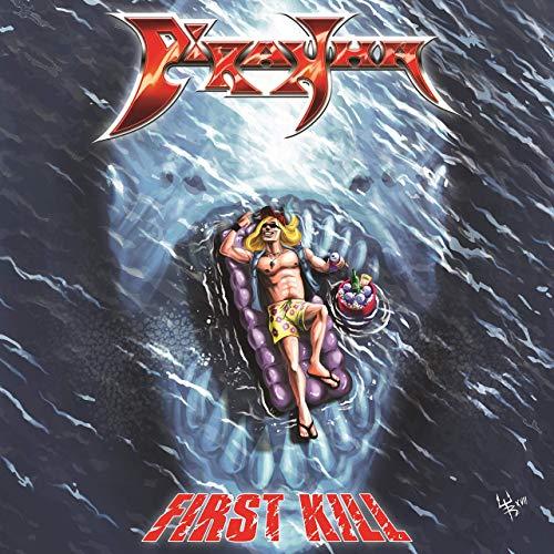 Piranha - First Kill