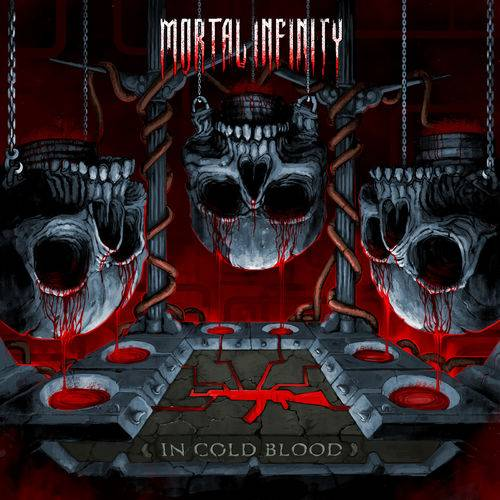Mortal Infinity - In Cold Blood
