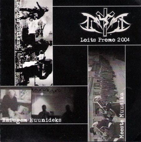 Loits - Promo 2004