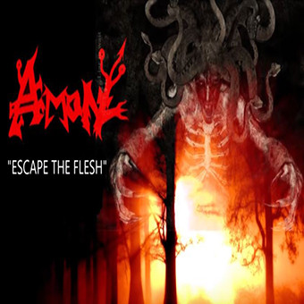 Amon - Escape the Flesh