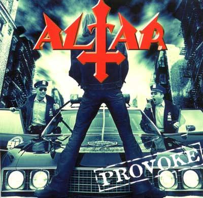 Altar - Provoke
