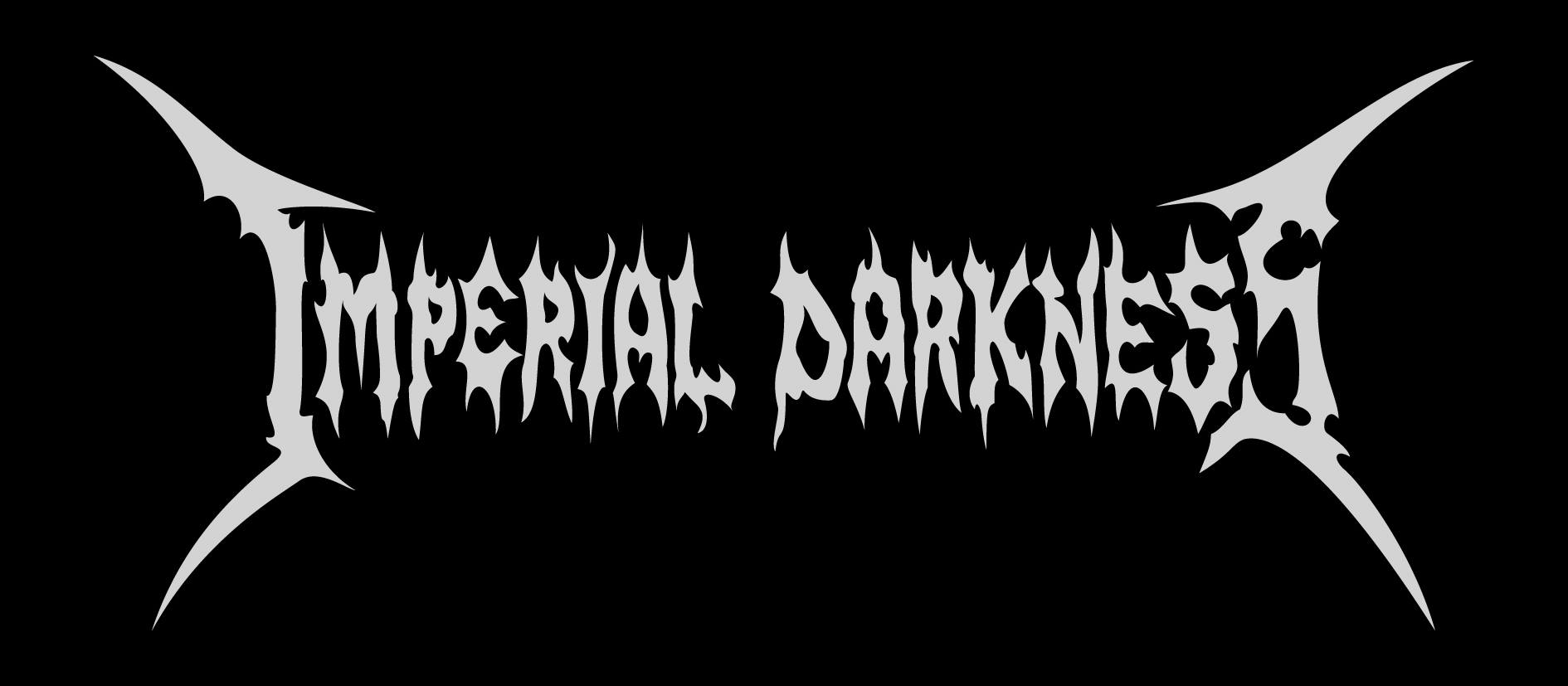 Imperial Darkness - Logo