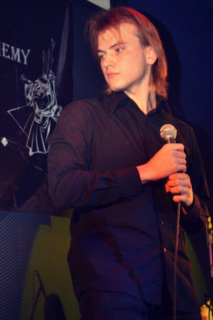 Pavel Derzhavin