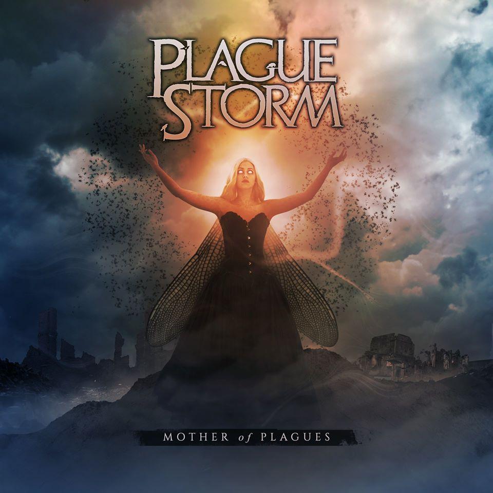 Plaguestorm - Mother of Plagues