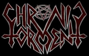 Chronic Torment - Logo