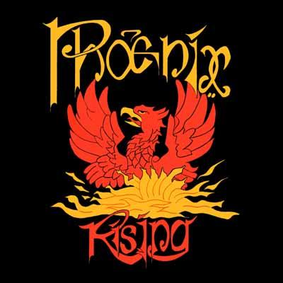 Phoenix Rising - Phoenix Rising