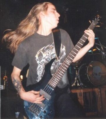 Lance Snyder