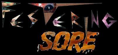 Festering Sore - Logo