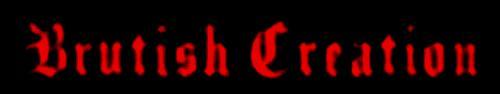 Brutish Creation - Logo