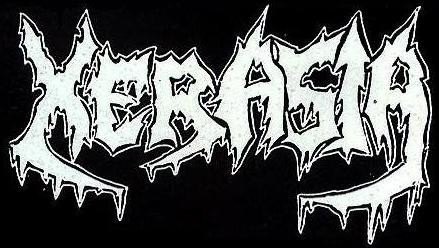 Xerasia - Logo