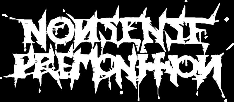 Nonsense Premonition - Logo