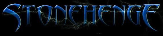 Stonehenge - Logo