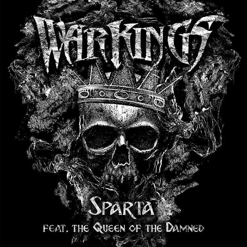 Warkings - Sparta