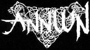 Annwn - Logo