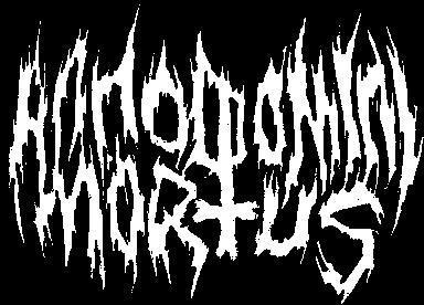 Anno Domini Mortus - Logo