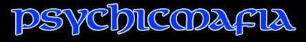 Psychicmafia - Logo